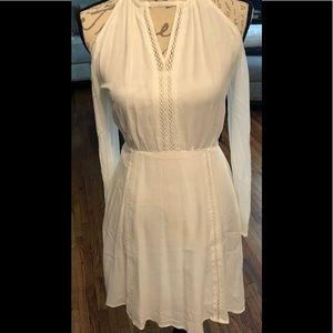 Fate white dress